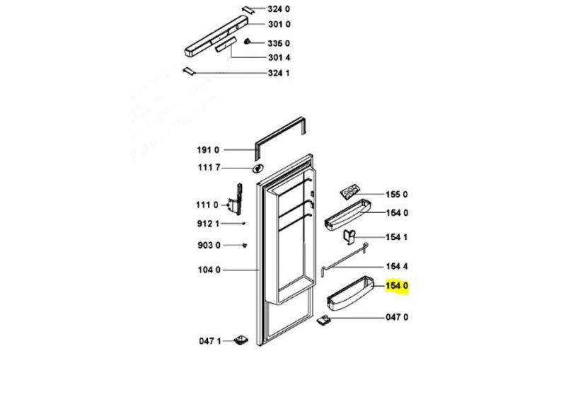 Balconnet de porte Image #2