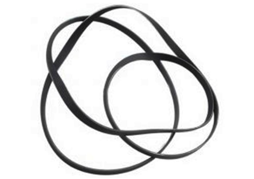 Pour Hotpoint Creda Hoover Bendix Sèche-linge Courroie 1981J3 C00146597