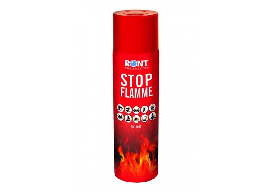 Stop flamme Image #1
