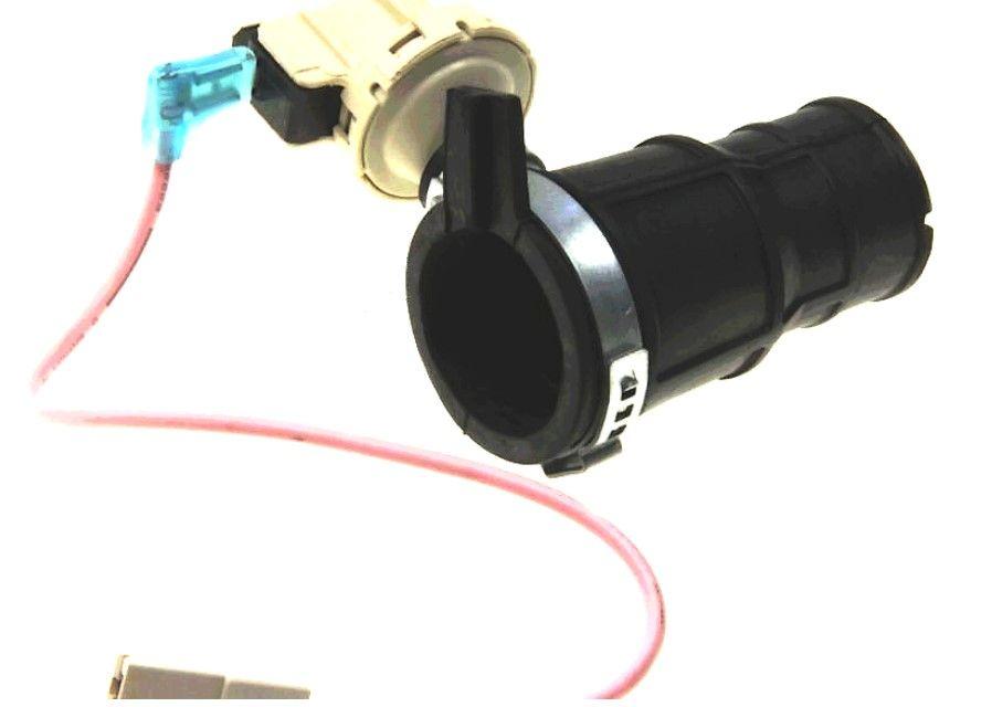 Pressostat haute pression Image #1