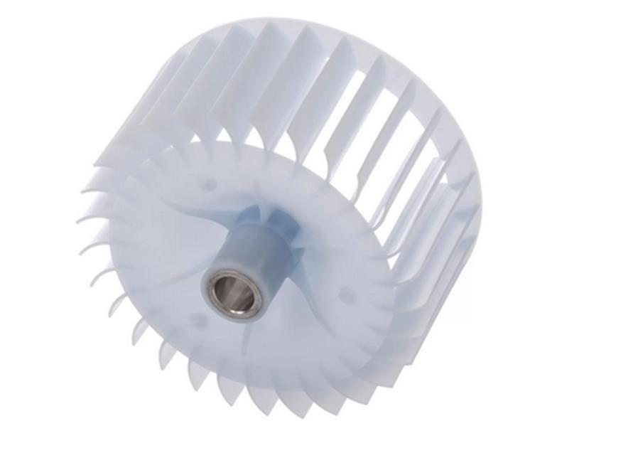 Turbine avant Image #1