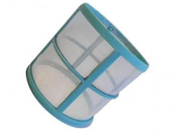 Microfiltre fond de cuve