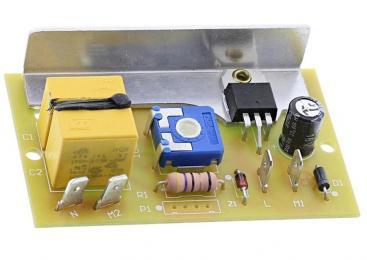 Module électronique
