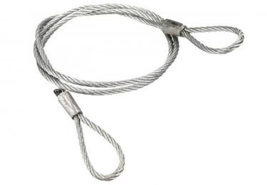 Câble de porte