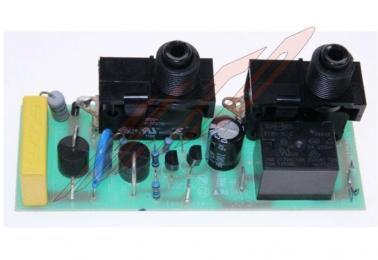 PLATINE ELECTRONIQUE + INTERRUPTEUR PM400/900