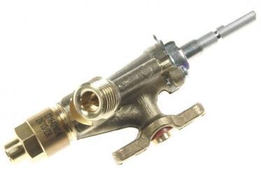 ROBINET BRULEUR GAZ VIOLET 0.4